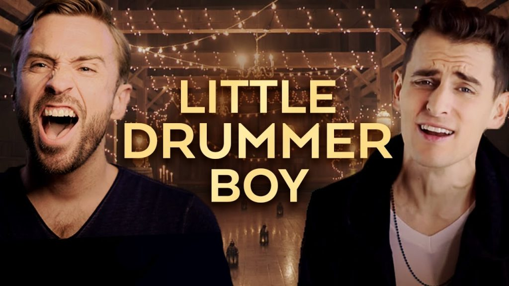 Little Drummer Boy Cover