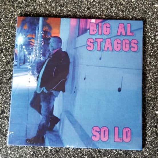 Big Al Staggs | Been There Done That