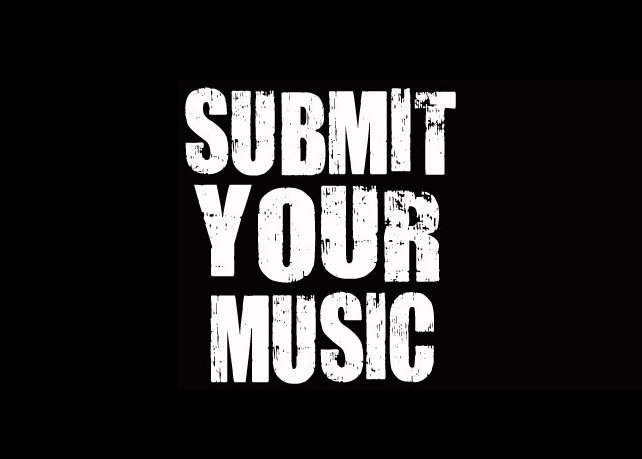 Submit Indie Music Here