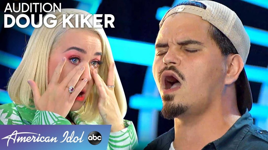 Doug Kiker American Idol Audition