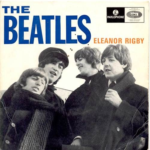 Eleanor Rigby Covers