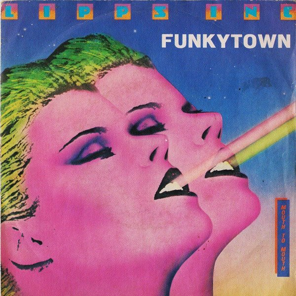 Lucky Chops Funkytown