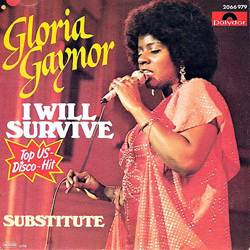 I Will Survive Cover