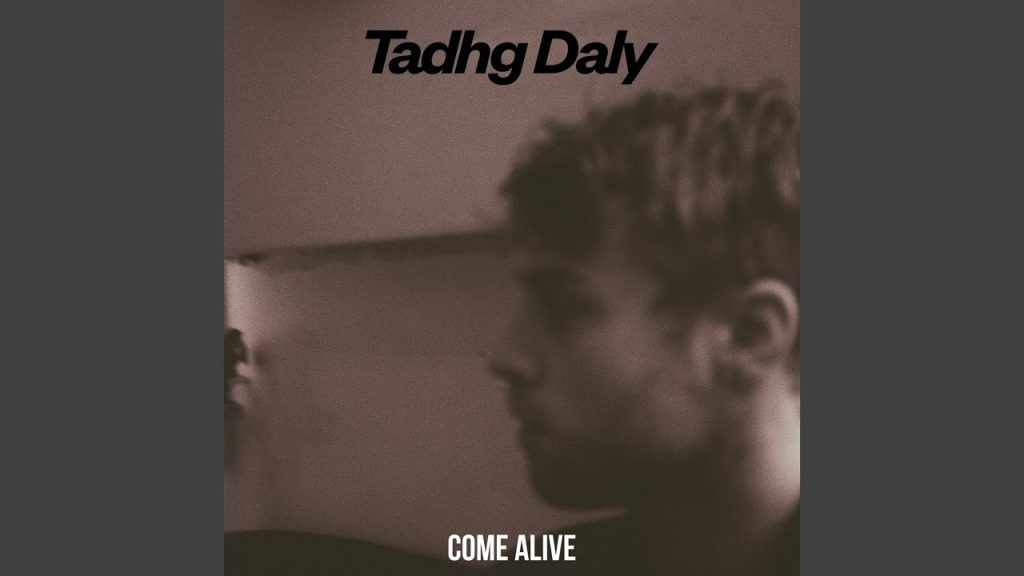 Tadhg Daly Music